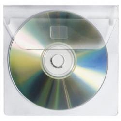 POCHETTE CD ADHESIVE