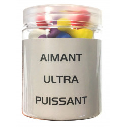AIMANT ULTRA