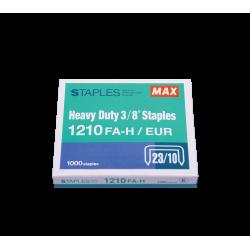AGRAFES MAX 23/10 (1210FA-H)