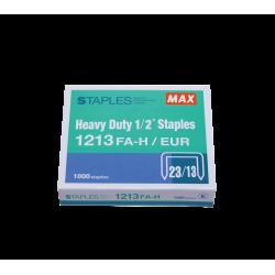 AGRAFES MAX 23/13 (1213FA-H)