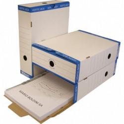 VERTIC BOX/EURO BOL
