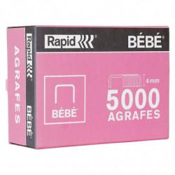 AGRAFES B.B. 8/4
